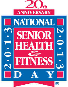 Senior Fitness Day