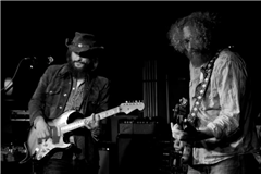 Deadstring Brothers with Josh Farrow