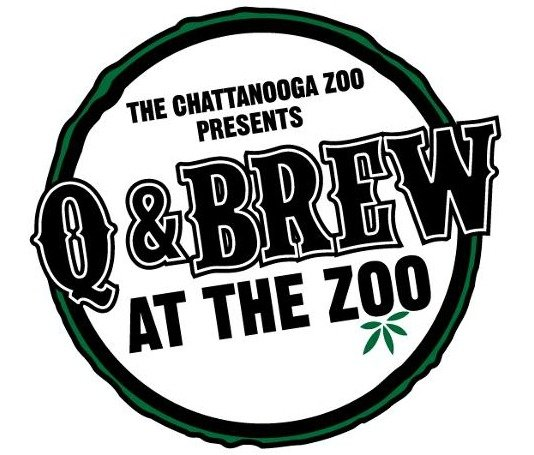 Q n' Brew at the Zoo