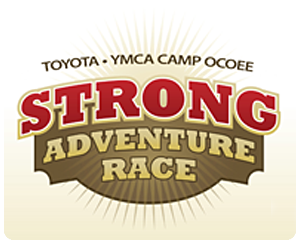 Strong Youth and Adult Adventure Race