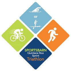 Sportsbarn Sprint Triathlon 2013