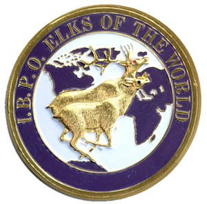 IBPO Elks of the World