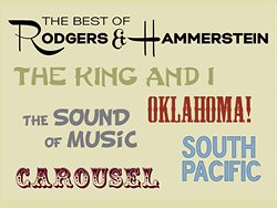 Luken Holdings Pops Series: The Best of Rodgers & Hammerstein