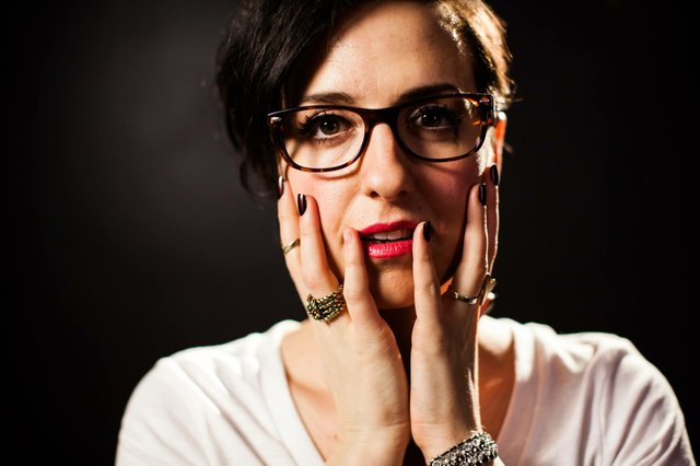 Audrey Assad in Concert with Local Opener As Isaac