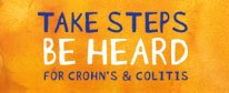 Chattanooga Take Steps for Crohn's and Colitis