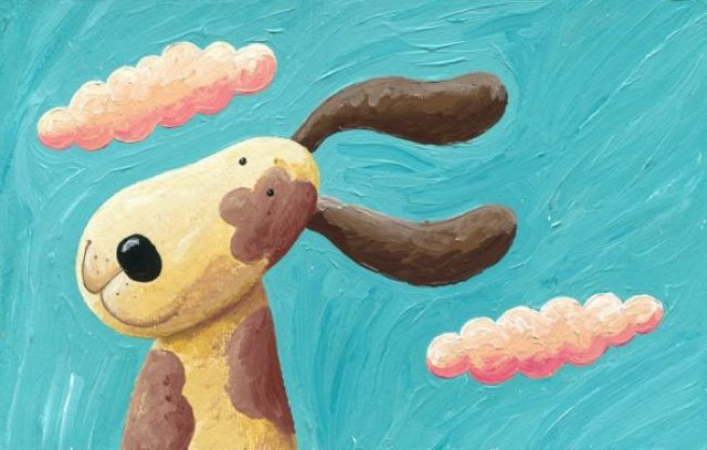 """Painting Workshop: Art After School """"Puppy Love"""""""