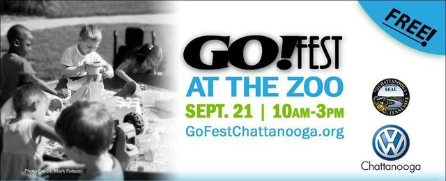 GoFest at the Zoo
