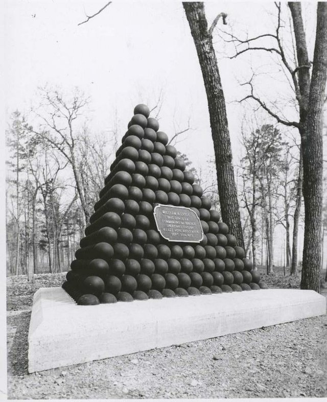 Lytle Monument