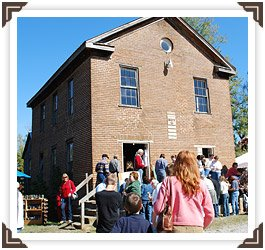Ketner's Mill Country Arts Fair
