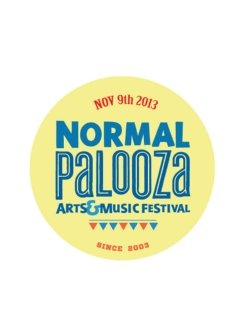 Normal-Palooza 2013