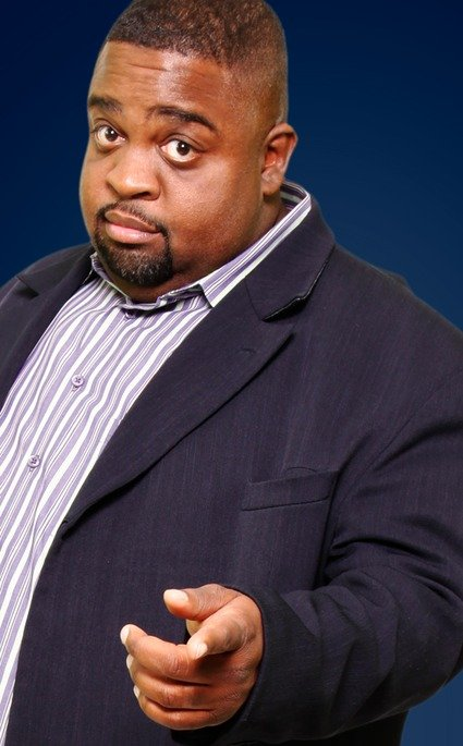 Stand up Comedy: Robert Hines