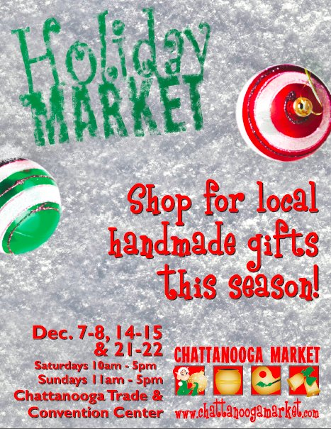 Chattanooga Holiday Market