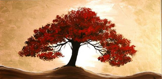 Painting Workshop: Megan Duncanson's Filled with Hope©