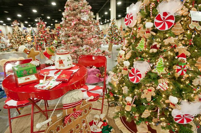 """1st Annual """"Festival of Trees"""""""