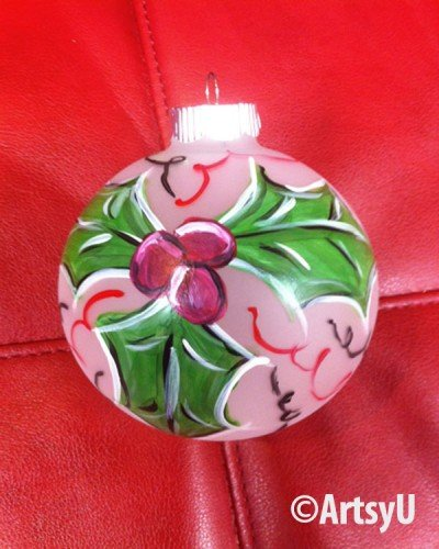 Ornament Painting