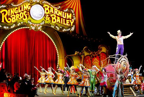 Ringling Bros And Barnum Bailey Circus The Pulse Chattanooga 39 S Weekly Alternative