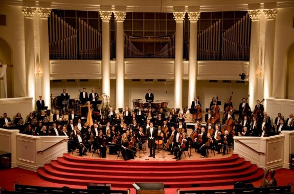Chattanooga Symphony Orchestra
