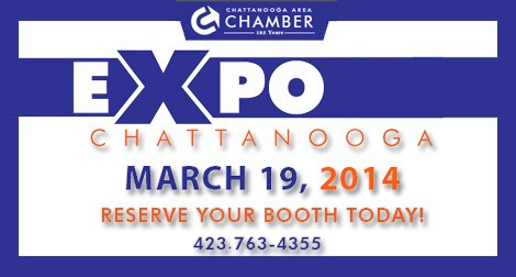2014 EXPO Chattanooga