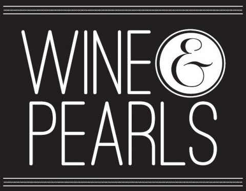 Wine and Pearls