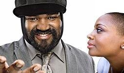 Jazzanooga Presents: Gregory Porter and Avery*Sunshine