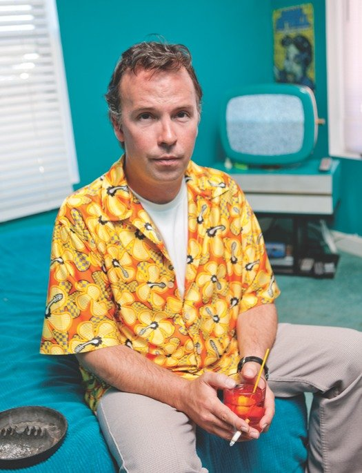 Stand-up Comedy: Doug Stanhope