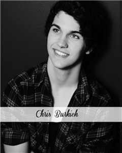 Chris Burkich