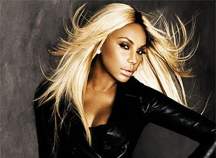 "Tamar Braxton ""Love and War"" Tour"