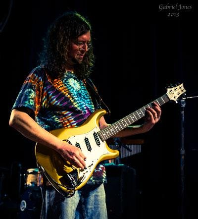 The John K Band featuring John Kadlecik of Furthur