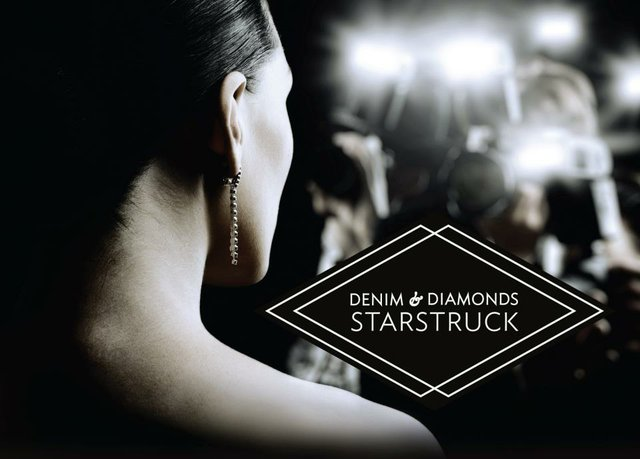Denim & Diamonds: Starstruck