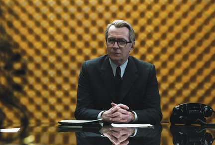 Gary Oldman - 'Tinker, Tailor, Soldier, Spy'