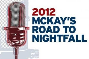 McKay's Road To Nightfall