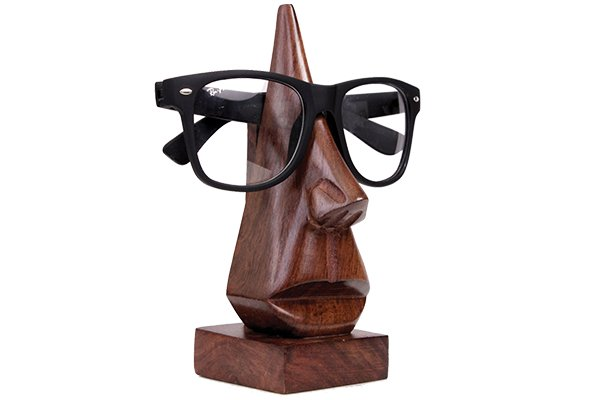 Nose Shaped Spectacle Stand.png
