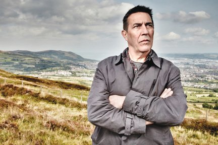 Ciaran Hinds - The Shore